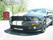 2008 Ford Mustang SHELBY