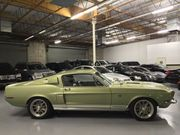 1968 Shelby GT500KR King Of The Road