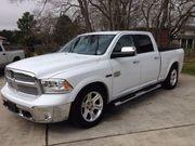 2016 Dodge Ram 1500 LongHorn