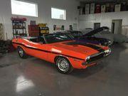 1970 Dodge Challenger Challenger RT